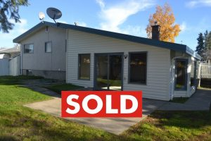 SOLD! 2459 DEVONSHIRE Cres- Prince George BC