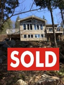 SOLD! Elliot Lake, Ontario