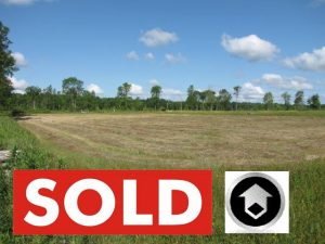 sold! Washago Ontario