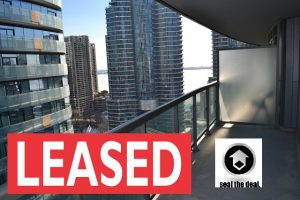 LEASED! TORONTO ON