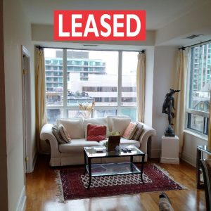 LEASED! 503-102 BLOOR ST W