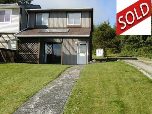 PORT HARDY BRITISH COLUMBIA – SOLD! FLAT FEE MLS® SERVICE