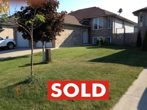 Sold in 1 Day Using Our Flat Fee Listing Service!