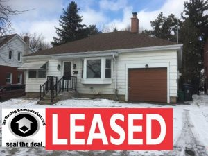 LEASED! 206 BURNETT Avenue