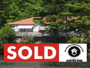 SOLD! Severn River , Muskoka ON