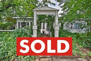 SOLD! NIAGARA FALLS, ON