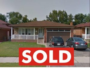 SOLD!| For Sale By Owner | Toronto, Ontario