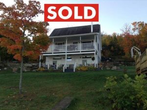 SOLD! FOR SALE BY OWNER DESBARATS ONTARIO