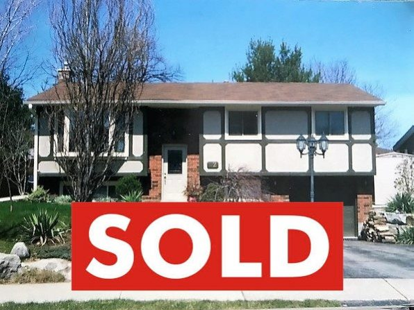 SOLD! BRANTFORD, ONTARIO | FOR SALE BY OWNER