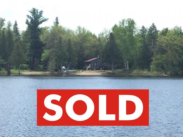 SOLD!  	Bonnechere Valley, Ontario | FOR SALE BY OWNER
