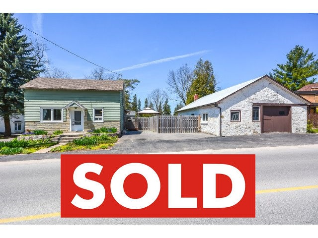 SOLD! FOR SALE BY OWNER | FERGUS ONTARIO