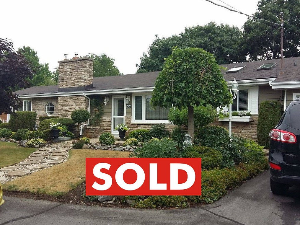 SOLD! BELLEVILLE, ONTARIO | FOR SALE BY OWNER