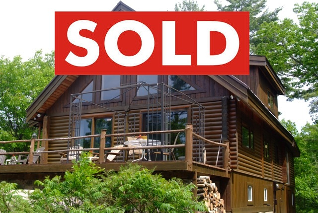 SOLD! Honey Harbour Ontario | FOR SALE BY OWNER |
