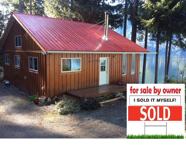 SOLD! PORT ALBERNI, BRITISH COLUMBIA | FOR SALE BY OWNER