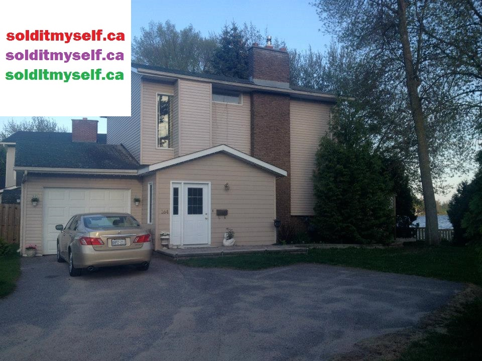 SOLD! FOR SALE BY OWNER | NORTH BAY ONTARIO