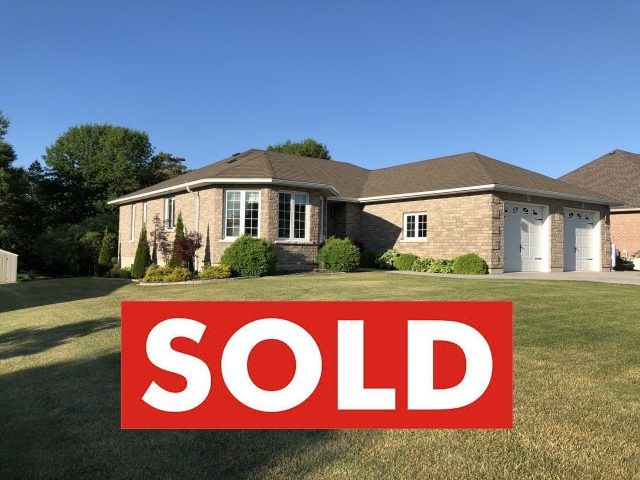 SOLD! For Sale By Owner, Kincardine Ontario