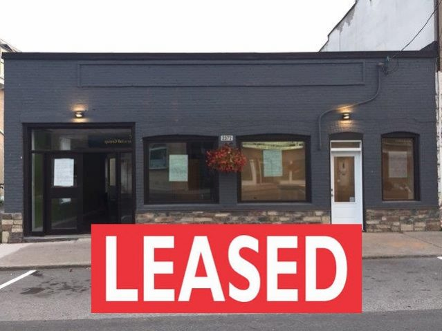 LEASED BY THE OWNER 2372 COUNTY RD 45, NORWOOD , ONTARIO