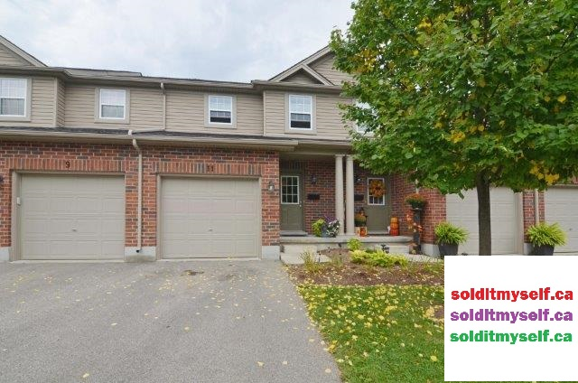 SOLD! FOR SALE BY OWNER LONDON ONTARIO