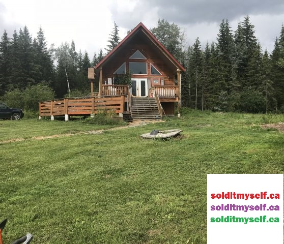 SOLD! QUESNEL, BRITISH COLUMBIA | FOR SALE BY OWNER