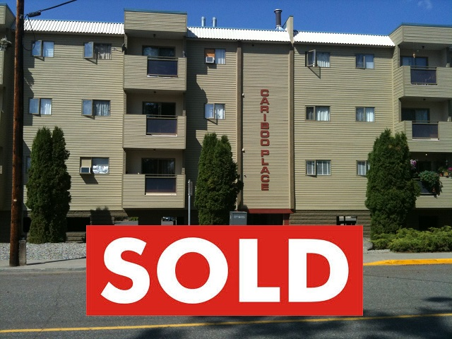 SOLD! QUESNEL, BC FOR SALE BY OWNER