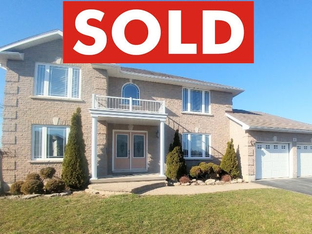 SOLD! FOR SALE BY OWNER BELLEVILLE ONTARIO