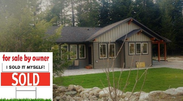 SOLD! BRITISH COLUMBIA FOR SALE BY OWNER