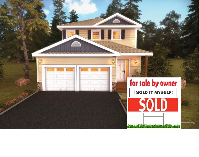 SOLD! FOR SALE BY OWNER, BRACEBRIDGE, ONTARIO