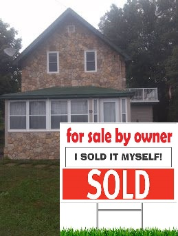 SOLD IN 4 DAYS! PARRY SOUND ONTARIO FOR SALE BY OWNER
