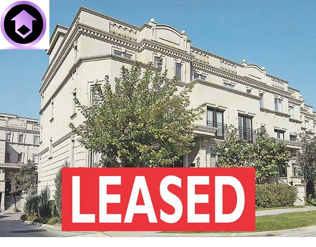 8B Clairtrell Rd LEASED BY THE OWNER! TORONTO, ONTARIO
