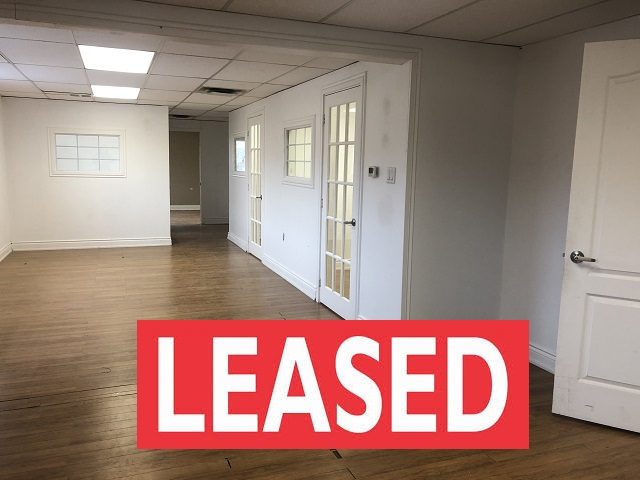 1184 SPEERS RD- LEASED! BY THE OWNER
