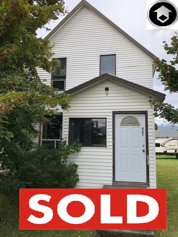 SOLD! FOR SALE BY OWNER, REVELSTOKE BRITISH COLUMBIA