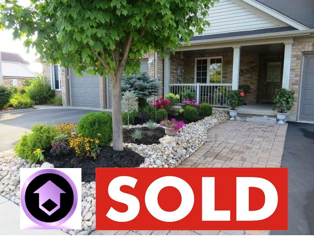 SOLD! FOR SALE BY OWNER – GUELPH, ONTARIO