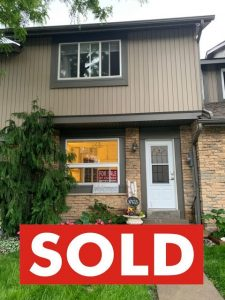 SOLD! FOR SALE BY OWNER (FSBO) MILTON ONTARIO
