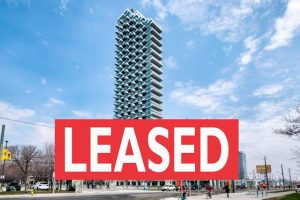 LEASED FOR SALE BY OWNER