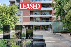 FOR LEASE BY OWNER TORONTO