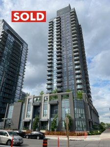 SOLD MISSISSUAGA CONDO FOR SALE BY OWNER