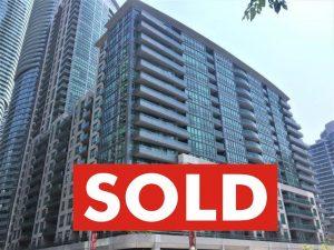 Toronto condo for sale